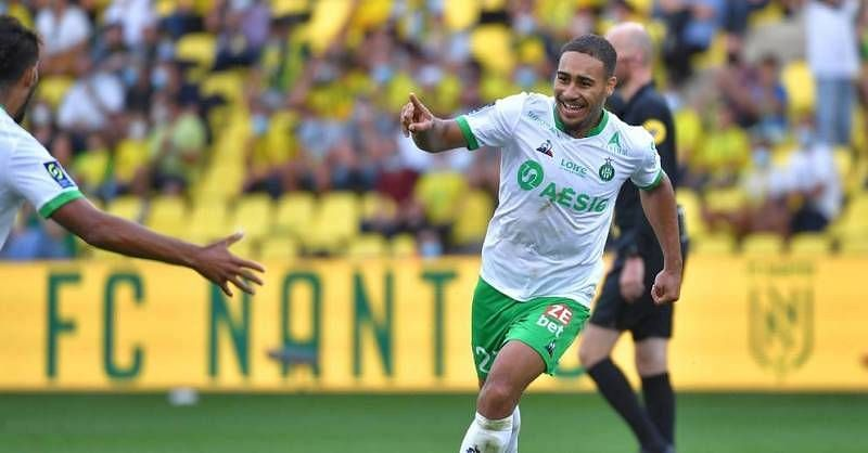 Lens take on Saint-Etienne this weekend. Image Source: World Today News