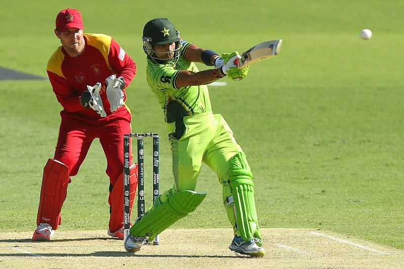 Pakistan have not played a single ODI match in the last 12 months