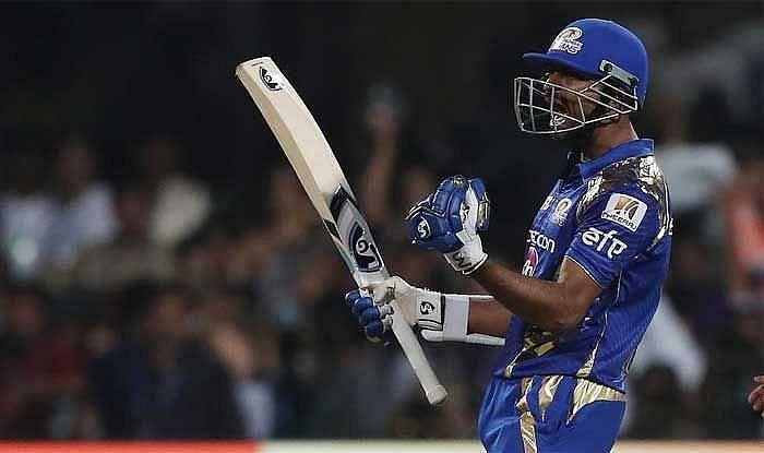 Virender Sehwag lauded Krunal Pandya for the knock he played