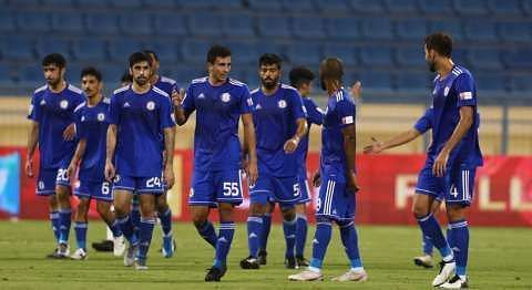 Al Khor need to be at their best. Image Source: Qatar Stars League