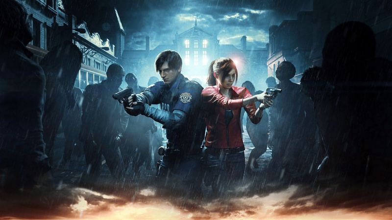 Resident Evil Movie Reboot Hannah John Kamen Robbie Amell Avan Jogia And More Set To Star