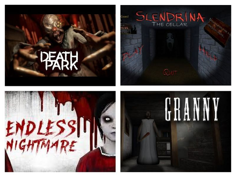 Best horror games to try out on Google Play Store
