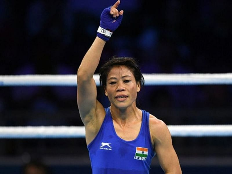 Mary Kom is recovering from a bout of dengue and will not travel to Europe