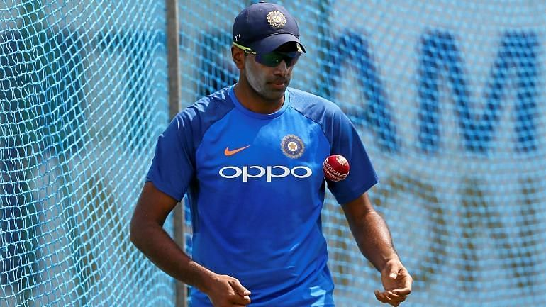 Ravichandran Ashwin is one of the best spinners in India at the moment