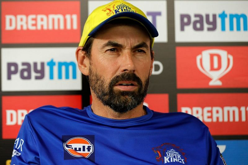 Stephen Fleming mentioned that the CSK death bowling was not up to the mark [P/C: iplt20.com]