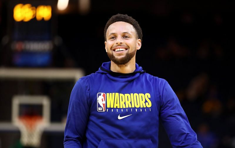 Stephen Curry may return to his MVP self next season.