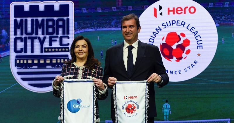CFG takeover of Mumbai City FC is big news