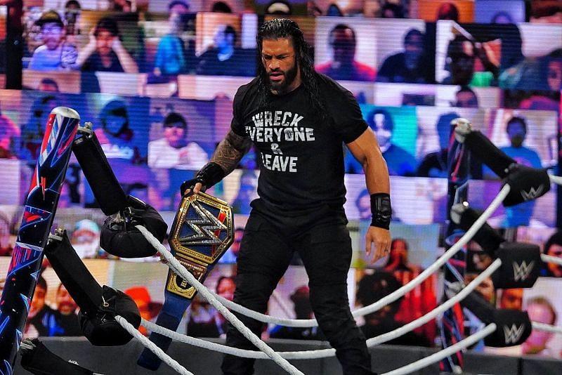 WWE Draft 2020 के बाद Raw और SmackDown दोनों ही रोस्टर काफी खतरनाक और शानदार नजर आ रहे हैं