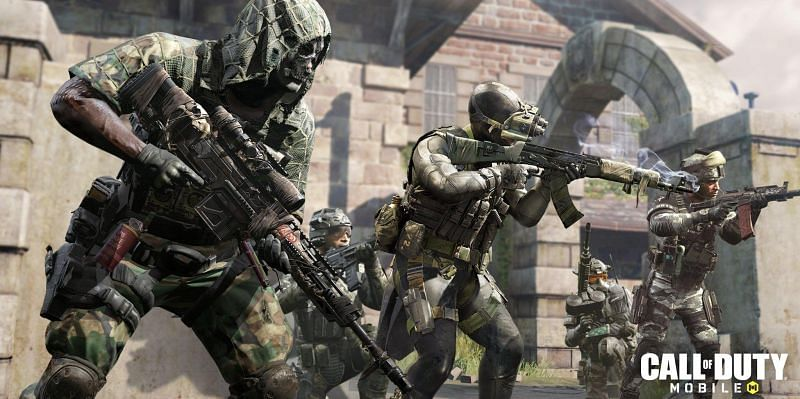 GFX tool in COD Mobile: Is it legal? (Image Credit: COD Mobile/Facebook)