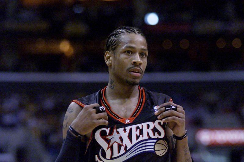 2001 NBA Finals, Game 1