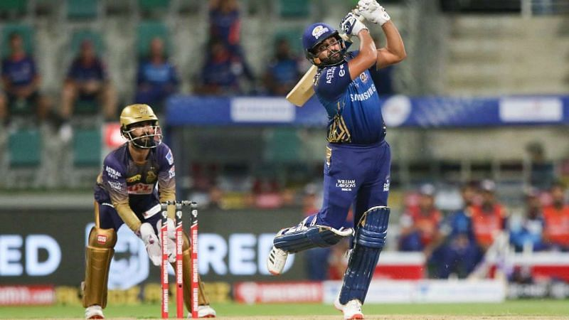 Will Rohit Sharma come to the party today? [PC: IPLT20.com]