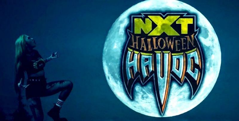 Shotzi Blackheart will host the iconic October event this for NXT this year