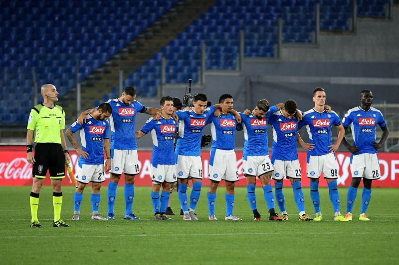 Juventus Vs Napoli Prediction Preview Team News And More Serie A 2020 21