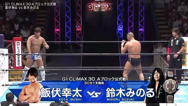 After the month-long G1 Climax 30, we look back on the best 10 matches of the tournament