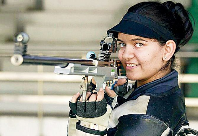 Anjum Moudgil will be one of the shooters at the two-month camp in Delhi
