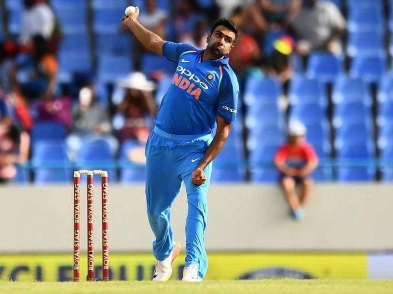 Ravichandran Ashwin has been cast away in the white-ball formats