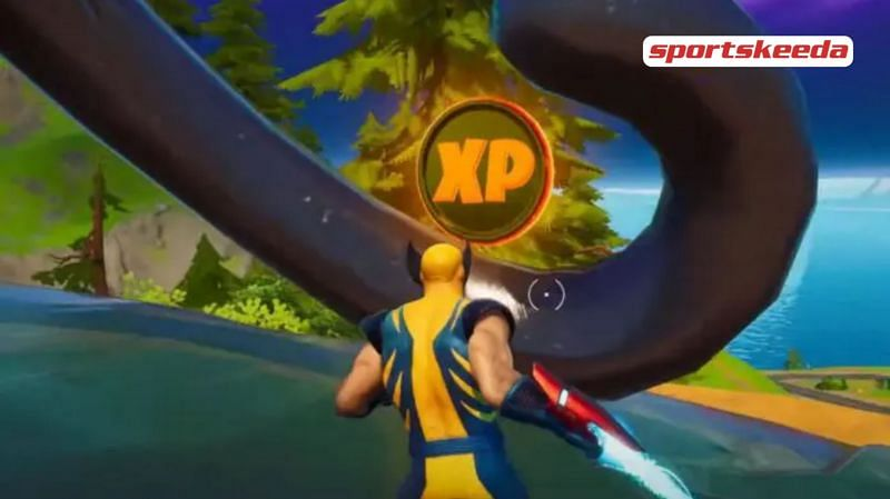 Fortnite Week 8 coin locations revealed
