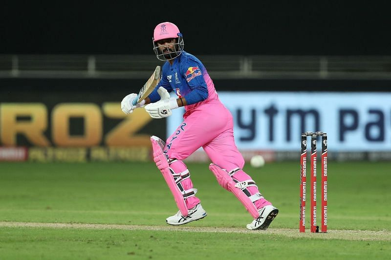 Can Rahul Tewatia help the Rajasthan Royals get back to the winning track in IPL 2020? (Image credits: IPLT20.com)