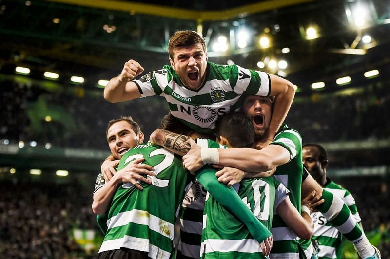 Sporting CP welcome Tondela in their upcoming Portuguese Primeira Ligafixture.