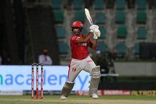 Mayank Agarwal. Pic: IPLT20.COM