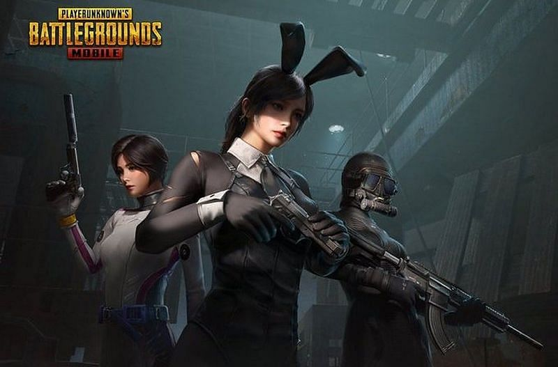 PUBG Mobile: M416 VS M16A4; Which assault rifle is better(Image credits: DotEsports.com)