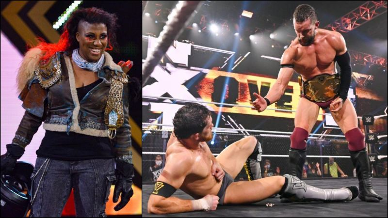 NXT TakeOver 31 will go down as one of the best shows in WWE