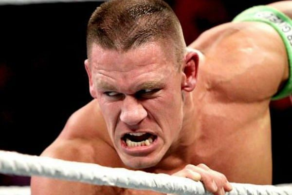 John Cena has had a lot of Superstars in WWE that he has faced previously where he has been the one to pick up the win