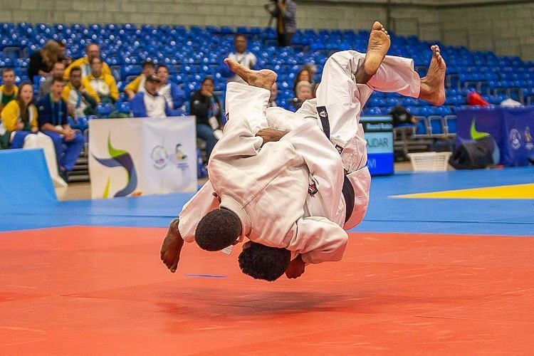 Indian Judo team will be in action in Hungary later this month