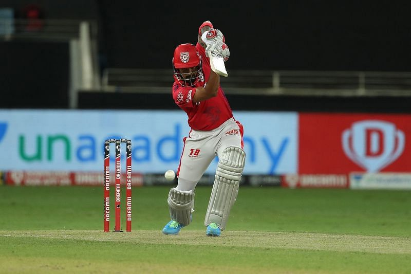 KL Rahul has batted with freedom at the top of the order of late [PC: iplt20.com]