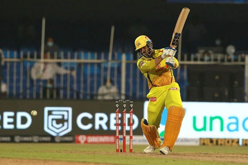 MS Dhoni will play an integral part in CSK