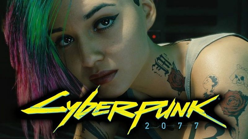 Cyberpunk 2077 is one of the most highly anticipated games of the year (Image Credits: Kazuliski, YouTube)
