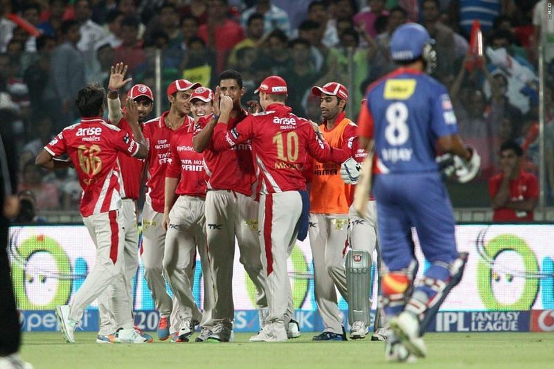 Another win for the Kings[Pc: IPLT20.com]