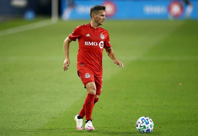 Toronto FC host Inter Miami CF on Monday night