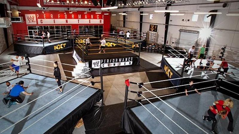 WWE Performance Center experiences its fourth COVID-19 outbreak in the past five months.