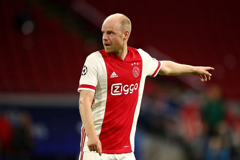 Ajax Amsterdam will play Atalanta on Tuesday
