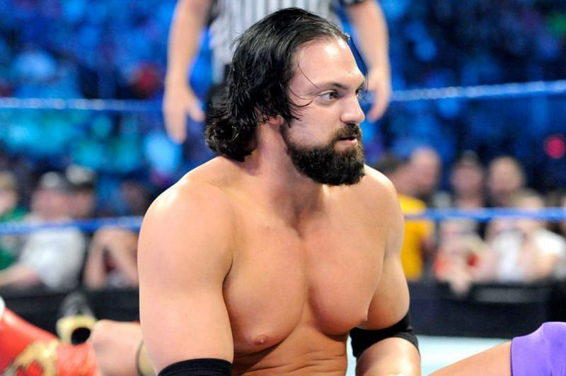 Former WWE Superstar Damien Sandow may never be a part of AEW