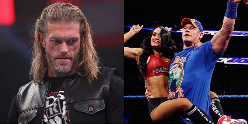 WWE स्टार्स