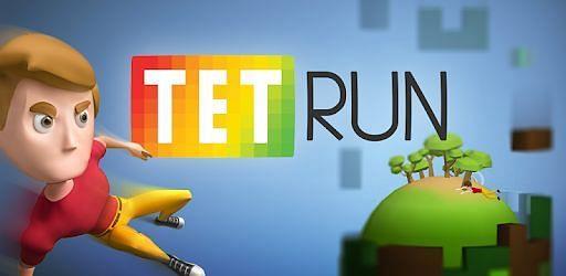 Tetrun: Parkour Mania (Image credits: Google Play)