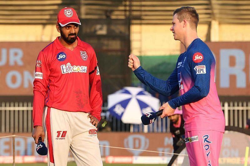 Kings XI Punjab vs Rajasthan Royals (Pic: IPLT20.COM)