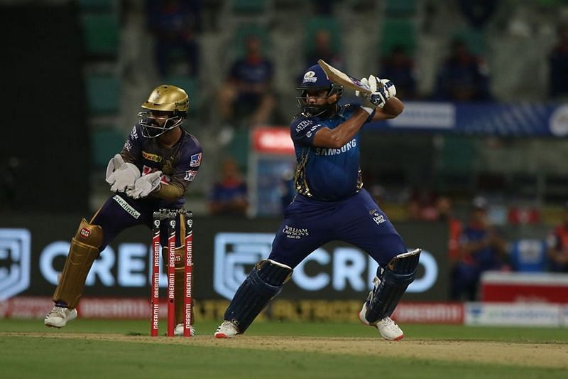 Mumbai Indians are looking unstoppable with five wins in a row.