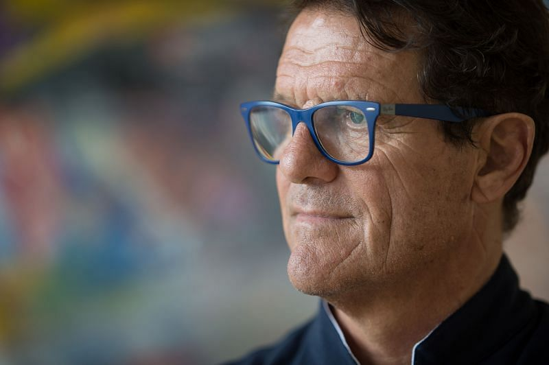 Fabio Capello, who has coached the England and Russia national teams, believes that Inter Milan are the favourites for Serie A