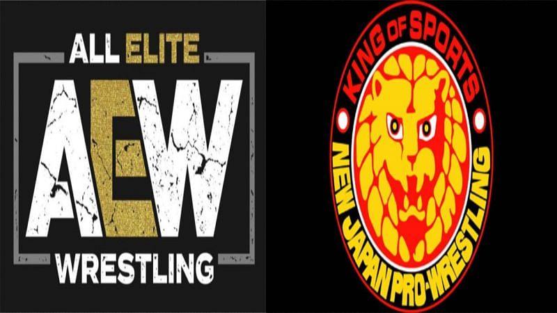 Those within NJPW believe Harold Meij