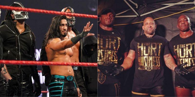 WWE ड्राफ्ट अब काफी ज्यादा करीब है