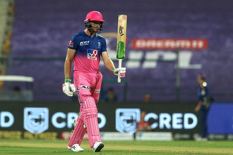 Can Jos Buttler help the Rajasthan Royals return to the winning ways in IPL 2020? (Image credits: IPLT20.com)