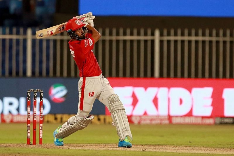 KL Rahul batted through the innings. [PC: iplt20.com]
