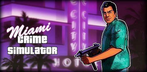 Miami Crime Simulator (Image Credits: Google Play)