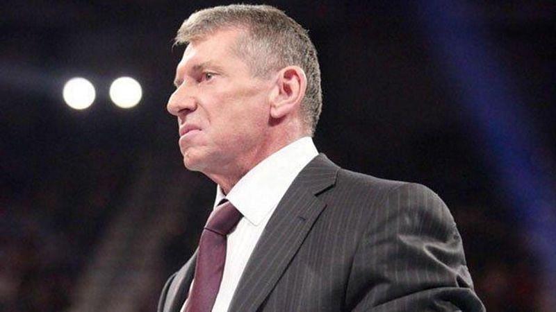 WWE: Vince McMahon è rimasto molto scontento della puntata di Smackdown di  ieri sera   Zona Wrestling