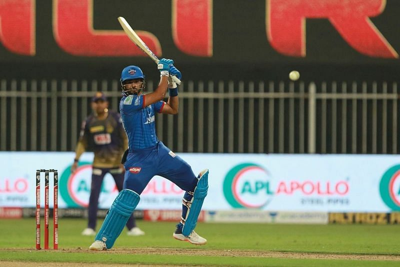 DC skipper Shreyas Iyer was at his decimating best against KKR in Sharjah