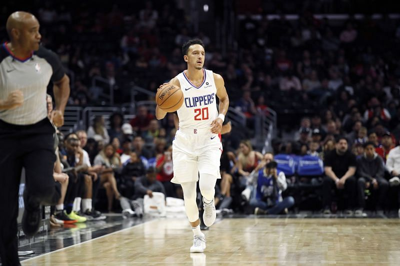 Melbourne United v Los Angeles Clippers