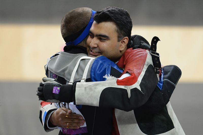 Gagan Narang has made the nation proud with his excellent performances